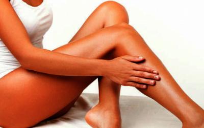 Wygląd skóry jest czułym wskaźnikiem zdrowia